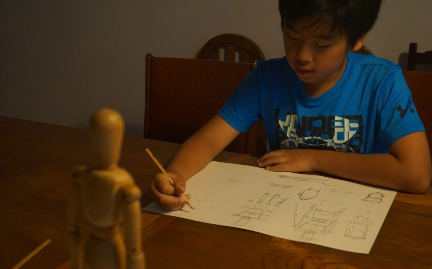 Drawing-w