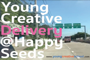 Young Creative Delivery